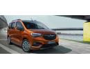 Новий Opel Combo-e Life: «щоденні герої» отримують новий заряд енергії!