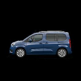 Opel Combo Life 1,6 л МКПП-5 Enjoy L1 2020   Opel Центр Київ «Автохаус Віпос»