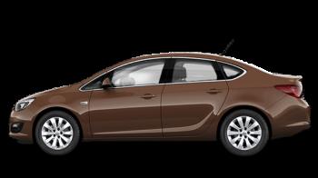 Opel Astra Sedan 1,4 л МКПП-6 Enjoy