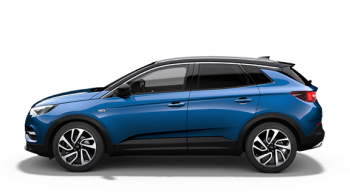 Opel Grandland X 1,5 л АКПП-8 Enjoy