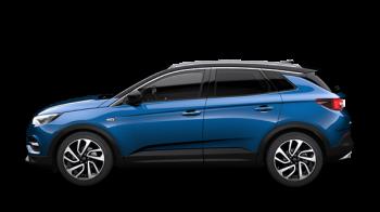 Opel Grandland X 1,5 л АКПП-8 Innovation