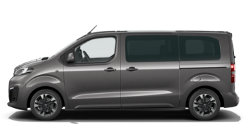 Opel Zafira Life 2,0 л (180 к. с.) АКПП-8 Business Innovation L1 2020